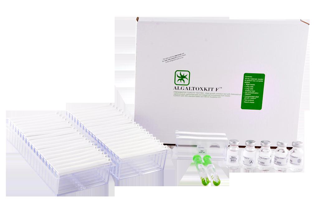 Microbiotests-Algaltoxkit-F-freshwater-algae-toxicity-test